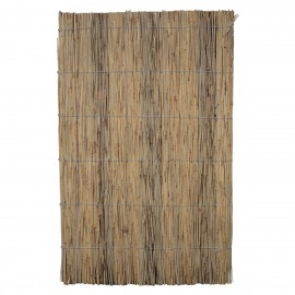 Árnyékoló - Nádlemez dekor 5 cm 1 x 2 m