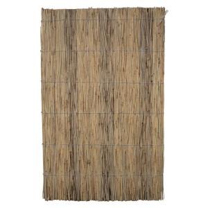 Árnyékoló - Nádlemez dekor 5 cm 1 x 1,6 m